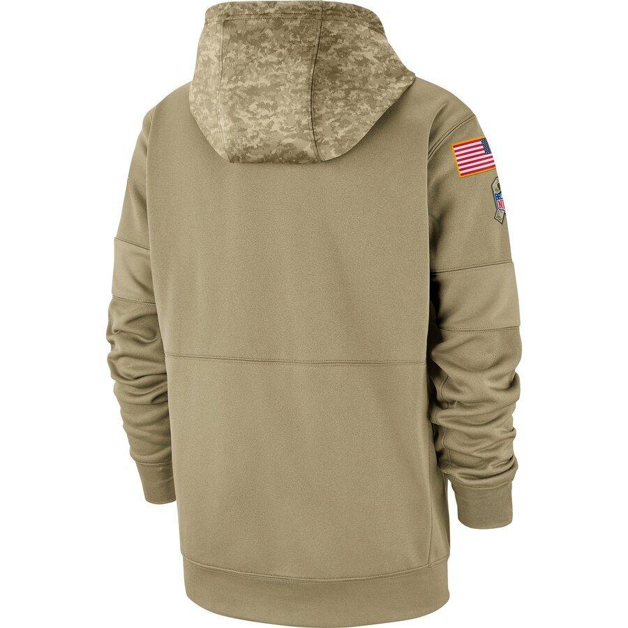 nike nfl military sweatshirt